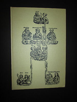 1975 German Incunabula In The British Museum Printing Book History Illustrated