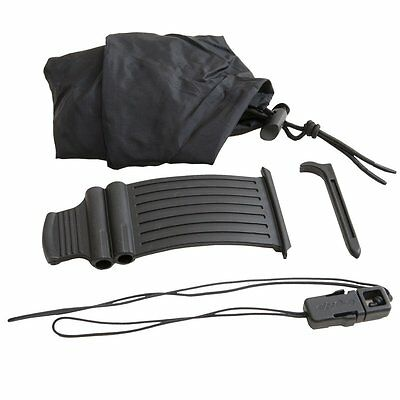 Bilora B-Grip Travel Kit   Zubehör Kit  inkl. Regencape