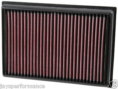 33-5007 K&N SPORTS AIR FILTER TO FIT MOKKA 1.4/1.6i/1.7CDTI