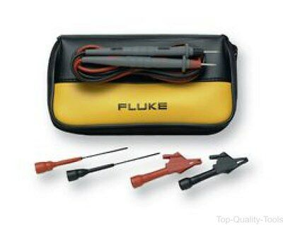 LEAD SET, TEST, FLUKE TL80, Part # TL80A-1