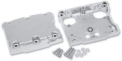Chrome Rocker Box Cover (sold each) Drag Specialties  I33-0103A