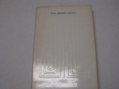The Jewish Library - Woman / edited by Leo Jung