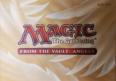 From the Vault Angels - Magic the Gathering MTG FtV Engel