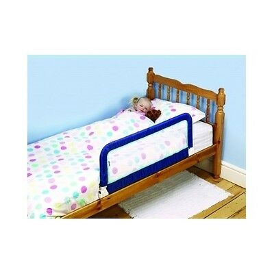 Toddler Bed Rail Guard Safety Portable Folding Cot Protect Child Safe Sleeping