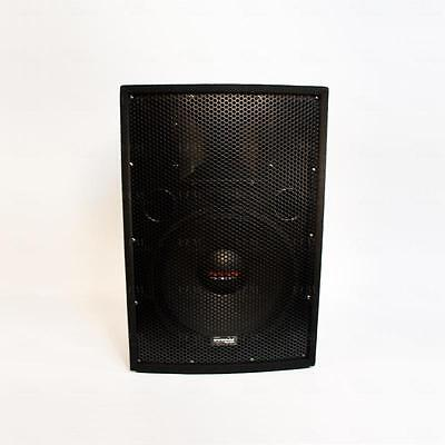 "Titan15"" 2-Way Speaker Box 800 Watt"