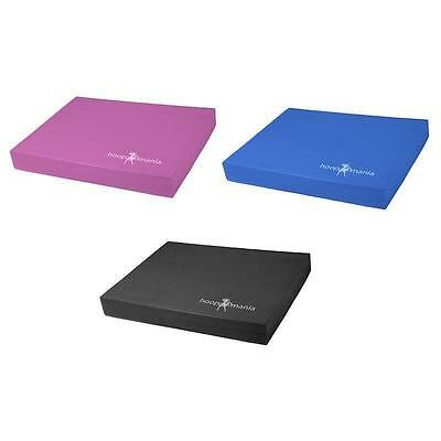 Hoopomania balance mat for coordination training