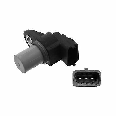 Febi Engine Management RPM Speed Sensor Genuine OE Quality Replacement
