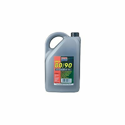 1 X Granville Hypoid Gear Oil Epex 80/90 1L Bottle Additives Maintenance