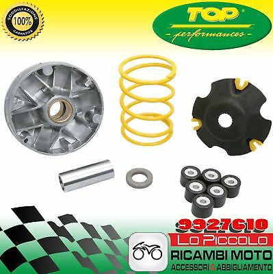 9927610 Variatore Tpr Piaggio Zip Sp Rst Free Liberty Nrg Mc2 Mc3 Power Dd Dt 50