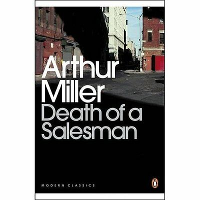 Death of a Salesman: Certain Private Conversations in T - Paperback NEW Miller,