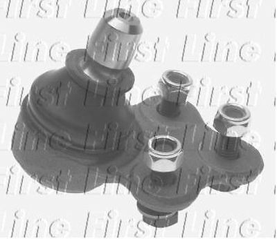 To Clear - New First Line - Front Left Or Right Lower - Ball Joint - Fbj5582