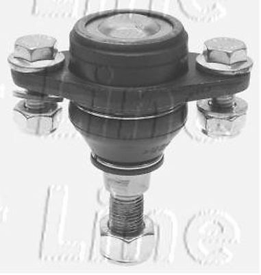 New First Line - Front Left Or Right Upper - Ball Joint - Fbj5571