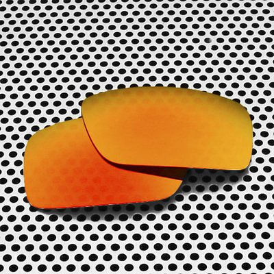 New Volt Polarized Red Replacement Lenses for VonZipper Snark