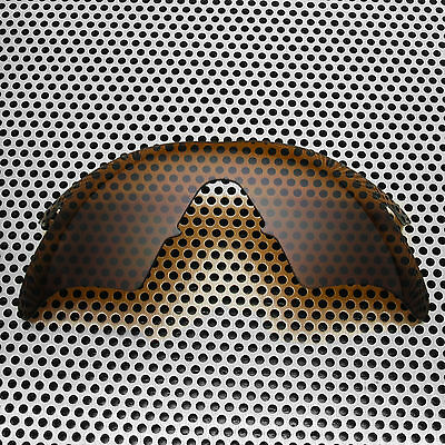 New Volt Polarized Brown Replacement Lenses for Oakley M Frame Heater