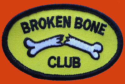 "1390D SKULL /& BONES 2.5/"" x 2.75/"" iron on patch Biker Patches G34"