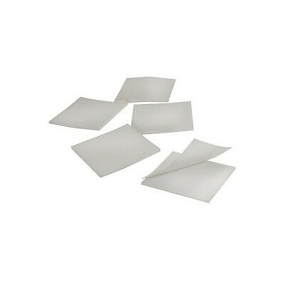 """""""Tape Logic Removable Double-Sided Foam Squares 1/16"""""""" 1""""""""x1"""""""" White 324 PER ROL"""