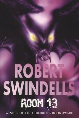 Room 13 by Swindells, Robert Paperback Book The Cheap Fast Free Post