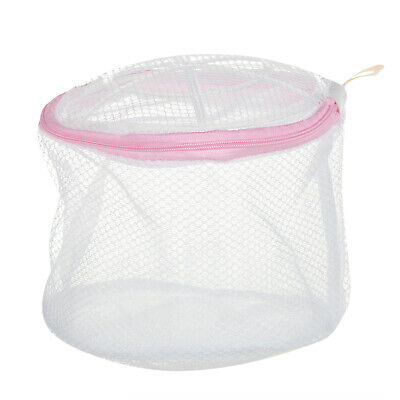 Delicates Washing Net Bag for Lingerie Laundry Bra Delicate Hosiery  - By TRIXES