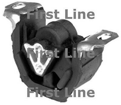 New First Line - Engine Mounting - Fem3321