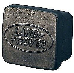 Genuine Land Rover ANR3196 2-Inch Trailer Hitch Receptacle Plug
