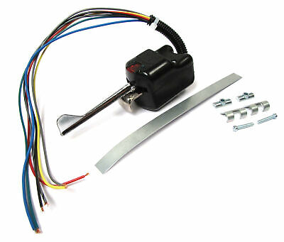 Land Rover Series Turn Signal Switch
