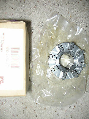 Timken QF25X1-3/8 Quick Flex Elastomeric Flexible Coupling Hub NEW 1 3/8""