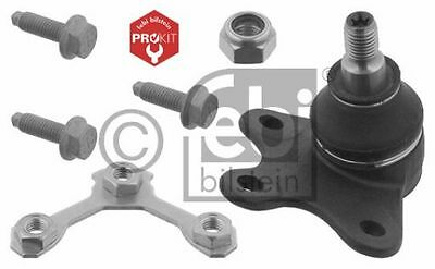 New Febi Bilstein Oe Quality - Front - Ball Joint - 19412