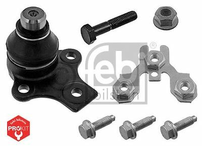 New Febi Bilstein Oe Quality - Front Left Or Right - Ball Joint - 39810