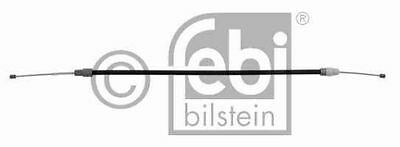 New Febi Bilstein Oe Quality - Right Rear - Parking Brake Cable - 23785