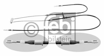New Febi Bilstein Oe Quality Left Rear Or Right Rear Parking Brake Cable 29305