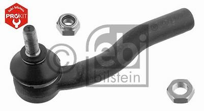 New Febi Bilstein Oe Quality - Front Left - Tie/ Track Rod End - 22907