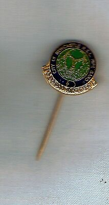 #d214.  City Of Newcastle Pipe Band Pin