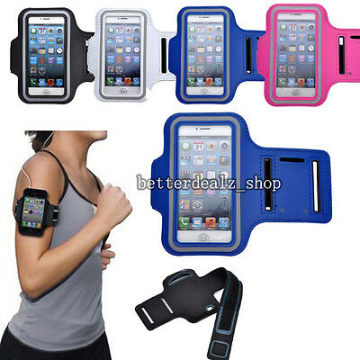 Sports Running Gym Jog Armband Arm Band Case Cover Holder For iPhone 6s 4.7''