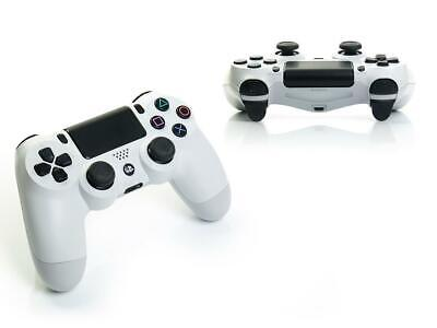 Sony PS4 Original DUALSHOCK 4 WEISS - Wireless Controller Gamepad G