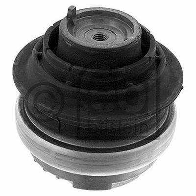 New Febi Bilstein Oe Quality - Front : Left Or Right - Engine Mounting - 19470