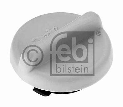 New Febi Bilstein Oe Quality - Oil Filler Cap - 17799