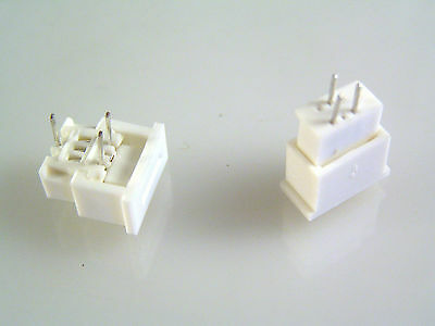 IDC PCB Connector Range from 3 way to 18 way R/A or Vertical EB73 5 pieces