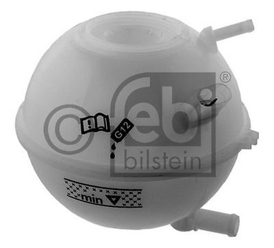 New Febi Bilstein Oe Quality - Coolant Expansion Tank - 37324