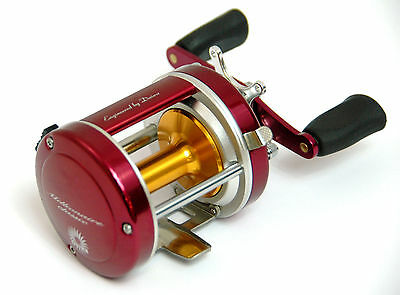 Special Clearance Daiwa Millionaire Classic 300 Multiplier Reel
