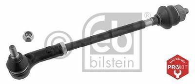 New Febi Bilstein Oe Quality - Front Left - Tie Rod Assembly - 10884