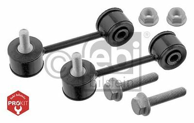New Febi Bilstein Oe Quality Front Left Or Right Stabiliser / Drop Link 36677