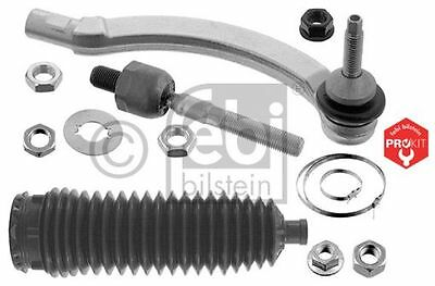 New Febi Bilstein Oe Quality - Front Right - Tie Rod Assembly - 40558