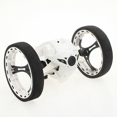 2.4G 4CH Bounce Car RC Car Jumping Sumo Robot Remote control Car toys