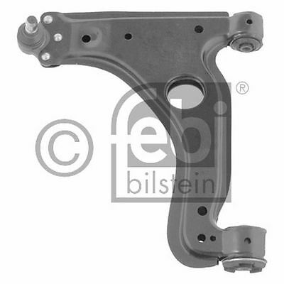 New Febi Bilstein Oe Quality Front Left Lower Track Control Arm / Wishbone 27073