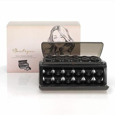 BaByliss 3133U Salon Professional Ceramic Hair Styling Curling Rollers