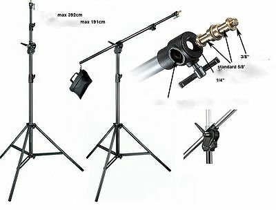 Manfrotto Giraffa 420