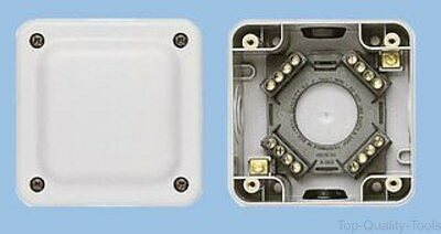 MASTERSEAL JUNCTION BOX - Part Number 56506
