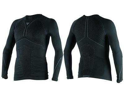 D-Core Thermo Tee Ls Dainese Uomo