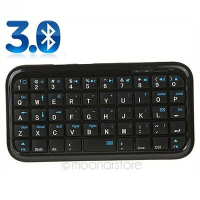 Mini Wireless Bluetooth 3.0 Keyboard for Smart Phone Android Phone Iphone hot