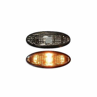 ACP Smoked Side Repeater/Indicator Lamps Marker Light Unit Replacement